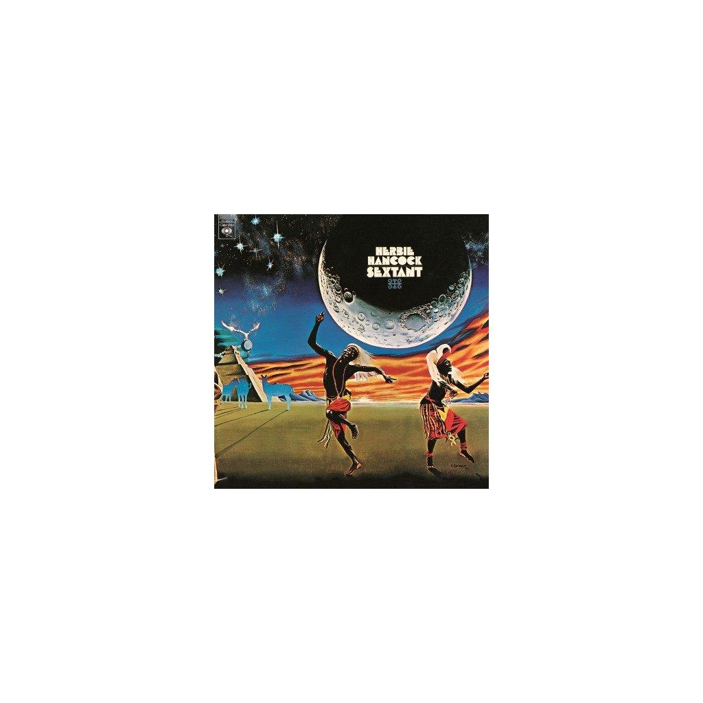 VINYLO.SK   HANCOCK, HERBIE - SEXTANT (LP)180GR. AUDIOPHILE VINYL