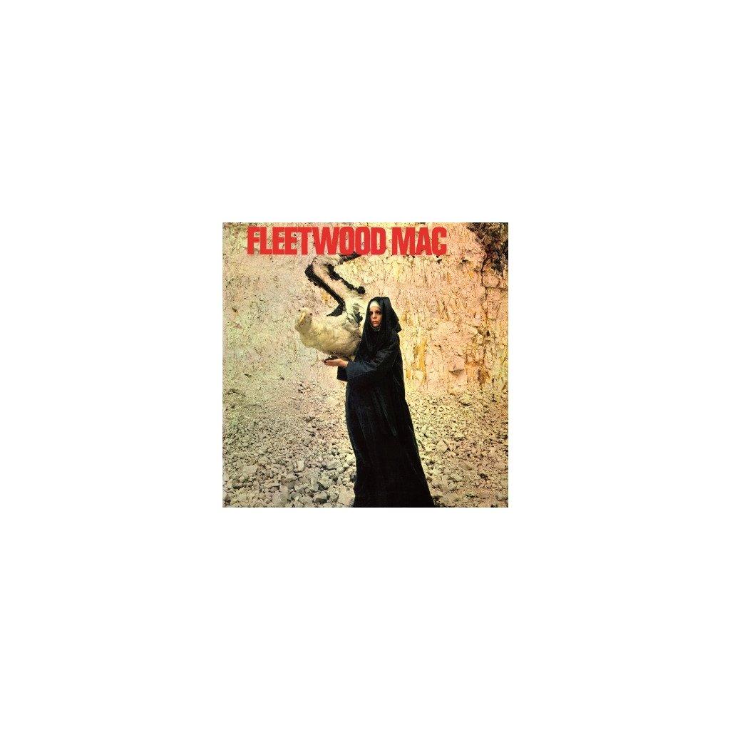 VINYLO.SK   FLEETWOOD MAC - PIOUS BIRD OF GOOD OMEN (LP).. OMEN / 180GR. / INCL. PRINTED INNER SLEEVES