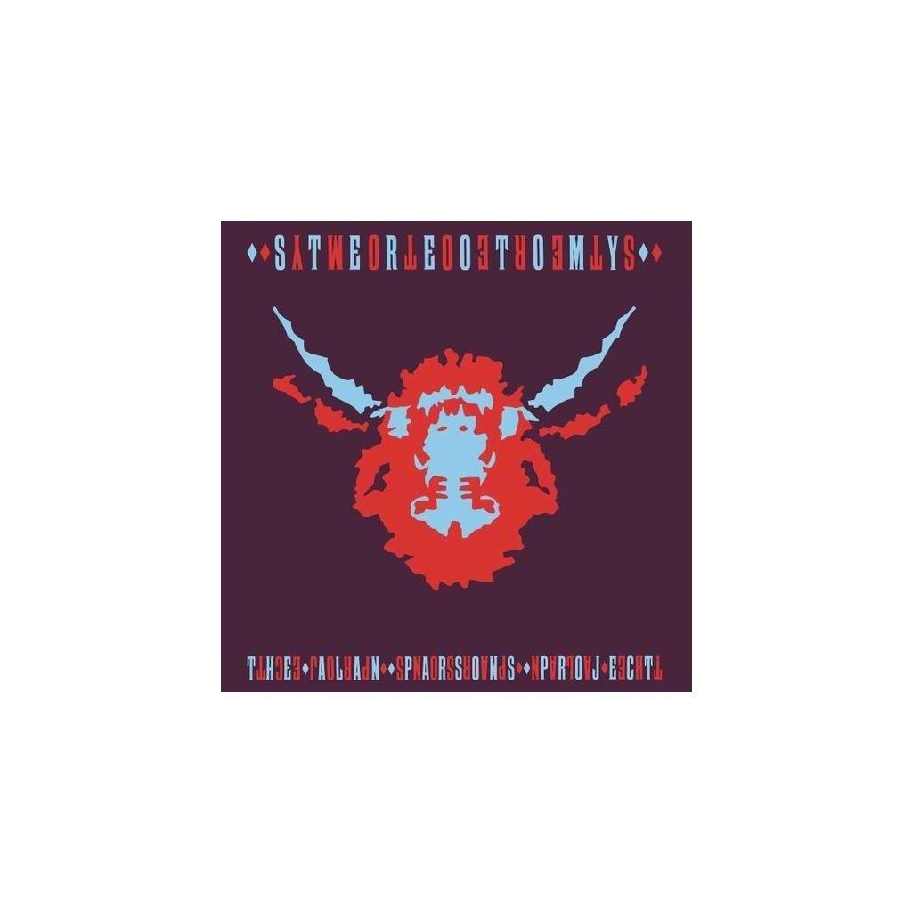 VINYLO.SK   PARSONS ALAN -PROJECT- - STEREOTOMY [LP] 180g AUDIOPHILE VINYL