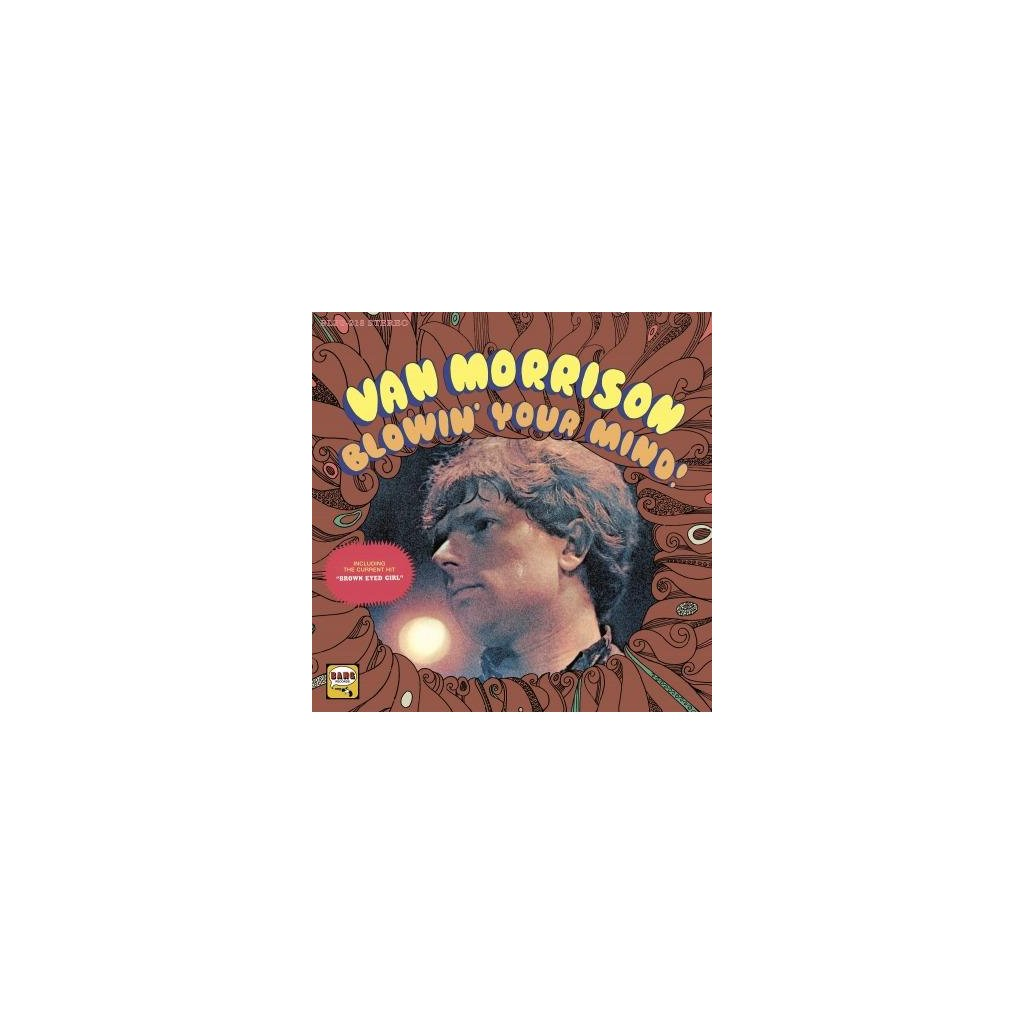 VINYLO.SK | MORRISON VAN - BLOWIN' YOUR MIND [LP] 180g AUDIOPHILE PRESSING