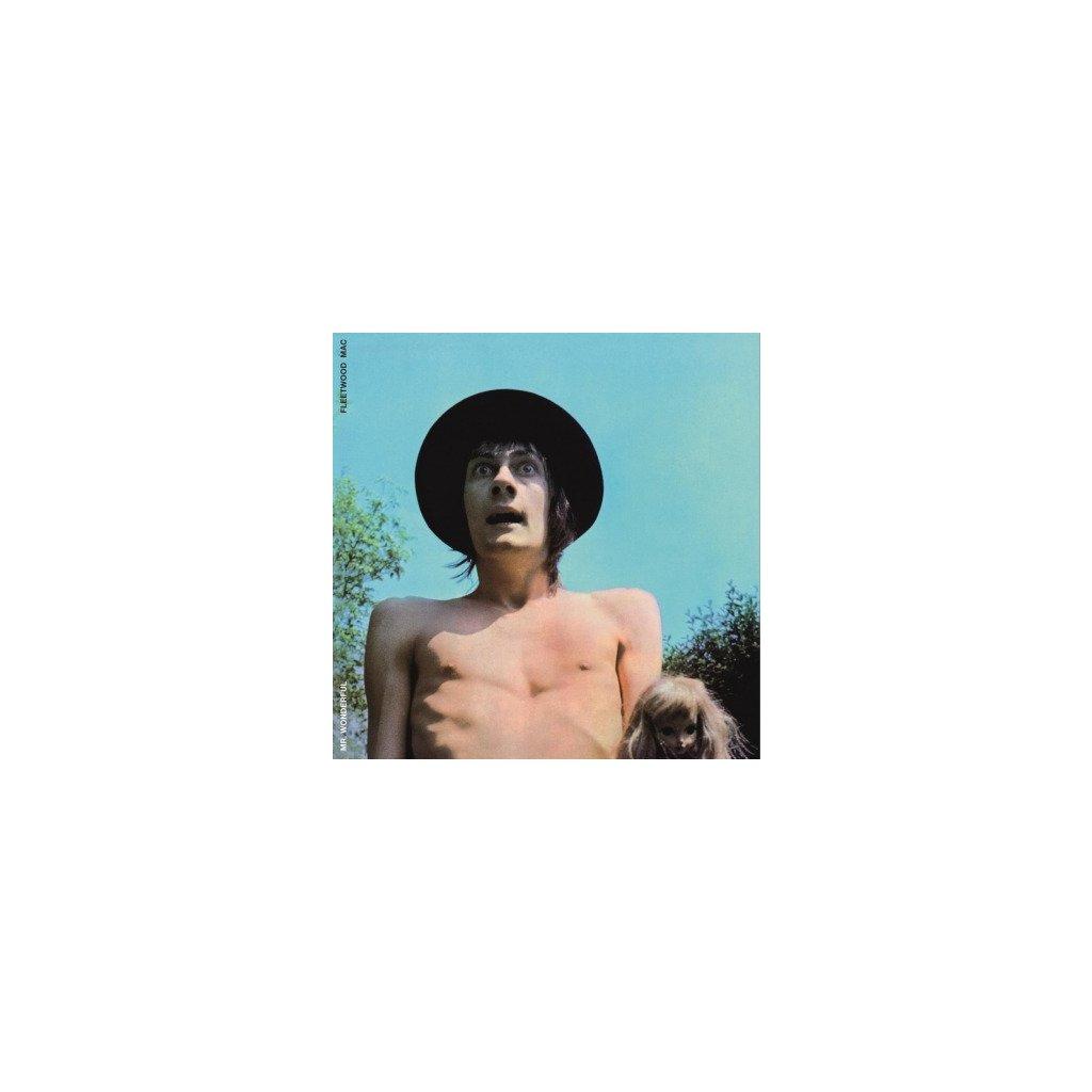 VINYLO.SK | FLEETWOOD MAC - MR. WONDERFUL (LP)180GR. / GATEFOLD / INCL. PRINTED INNER SLEEVE