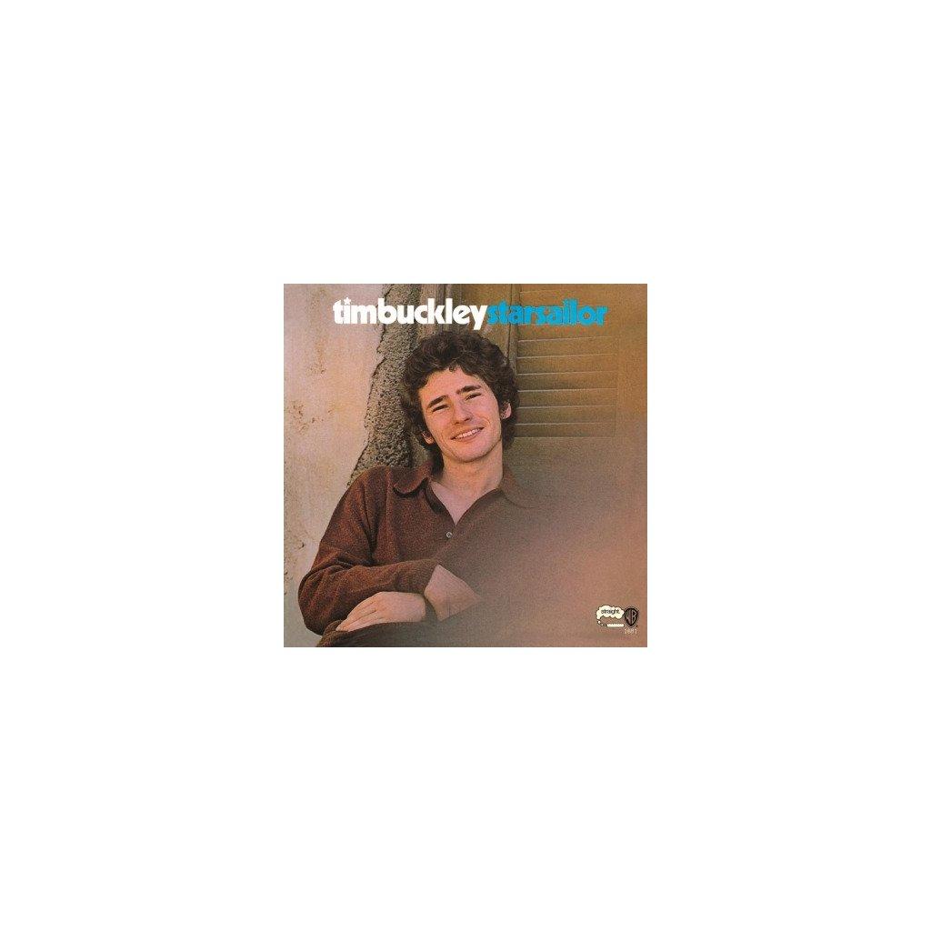 VINYLO.SK | BUCKLEY TIM - STARSAILOR [LP] 180g AUDIOPHILE VINYL