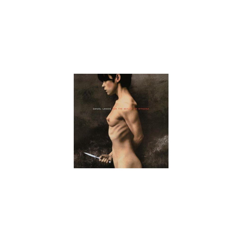 VINYLO.SK | LANOIS, DANIEL - FOR THE BEAUTY OF WYNONA (LP)180 GRAM AUDIOPHILE VINYL