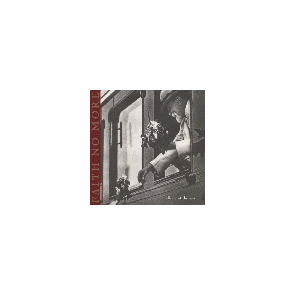 VINYLO.SK | FAITH NO MORE - ALBUM OF THE YEAR (LP)180GR. AUDIOPHILE VINYL