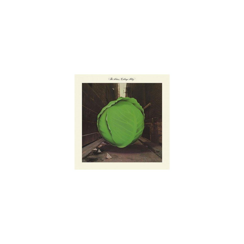VINYLO.SK   METERS - CABBAGE ALLEY + 2 (LP)180 GRAM AUDIOPHILE VINYL // INCL. 2 BONUSTRACKS