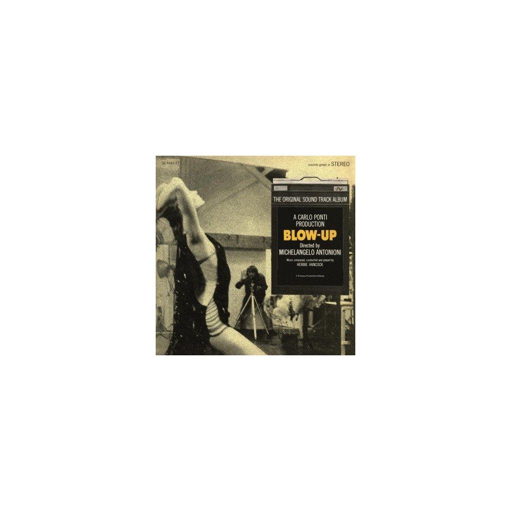 VINYLO.SK   OST - BLOW-UP (LP)180 GRAM AUDIOPHILE VINYL