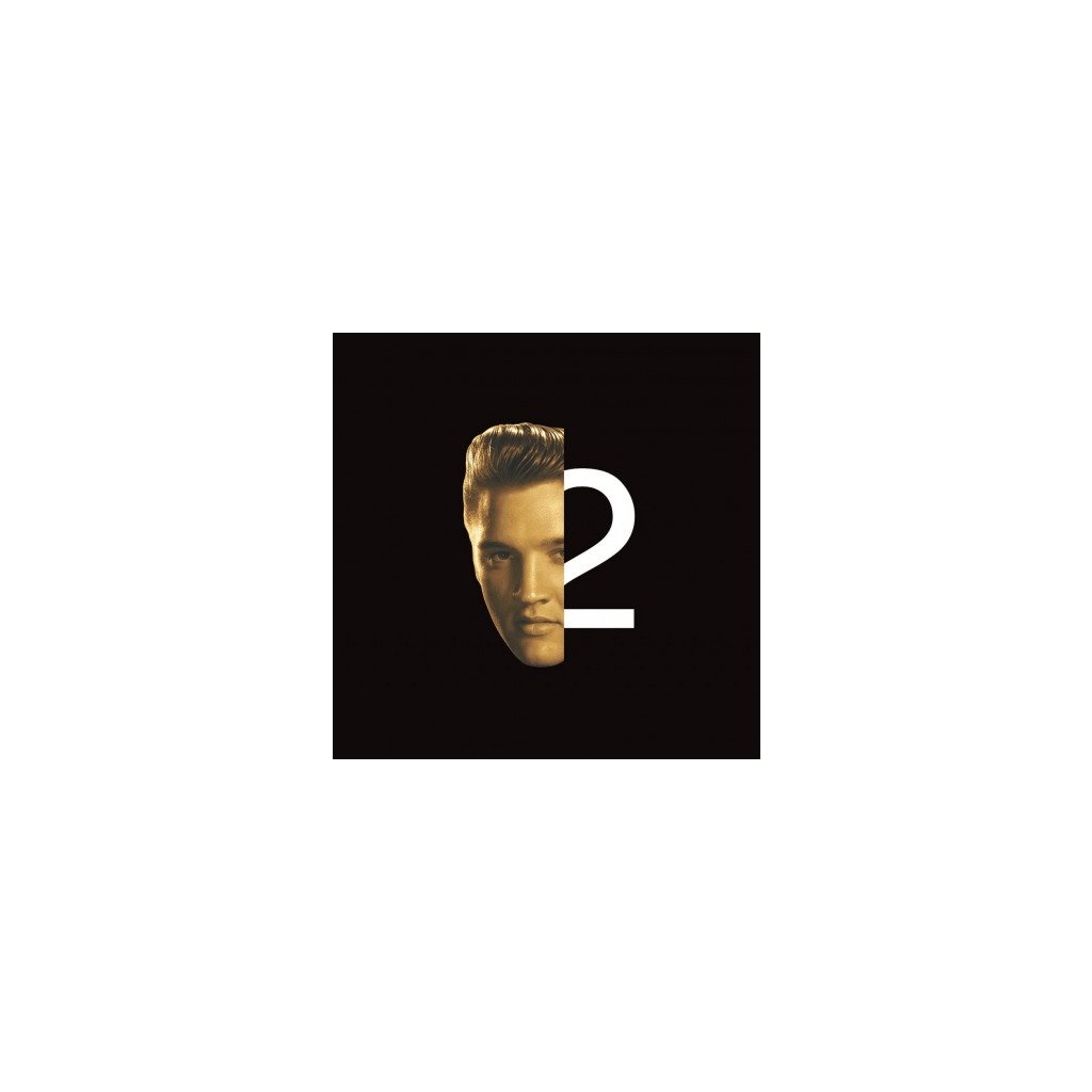 VINYLO.SK | PRESLEY, ELVIS - SECOND TO NONE (2LP)180 GRAM AUDIOPHILE VINYL / GATEFOLD SLEEVE