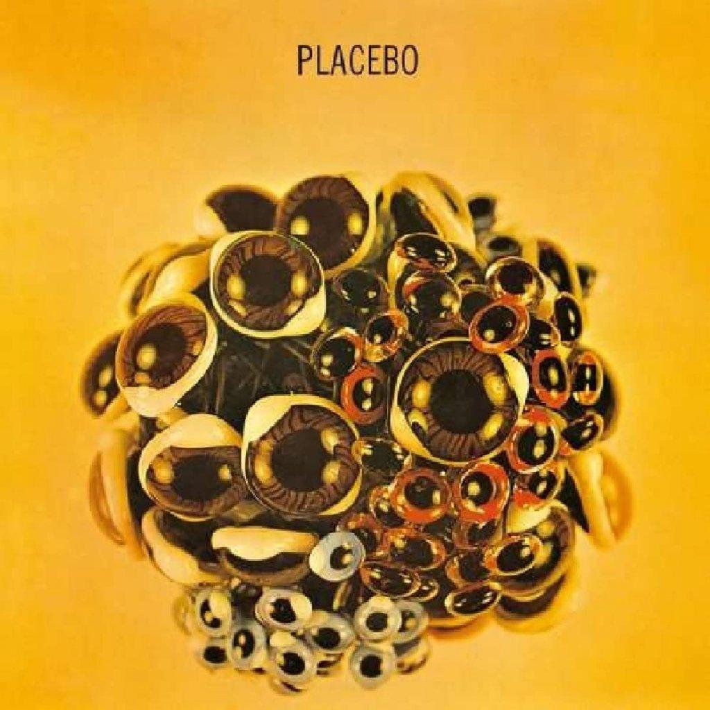 VINYLO.SK | PLACEBO (BELGIUM) - BALL OF EYES [LP] 180g AUDIOPHILE VINYL