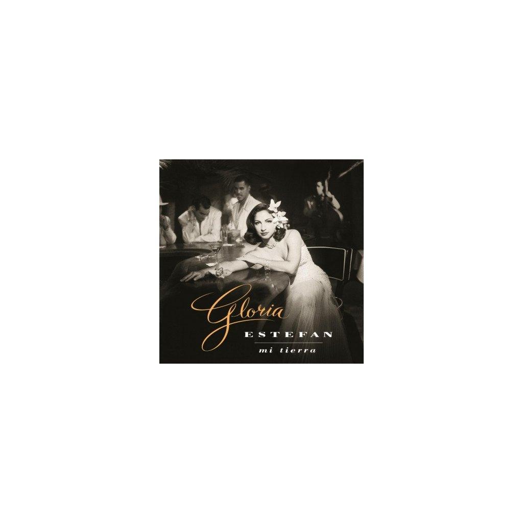 VINYLO.SK | ESTEFAN, GLORIA - MI TIERRA (LP)180GR. AUDIOPHILE VINYL // INCL. INSERT