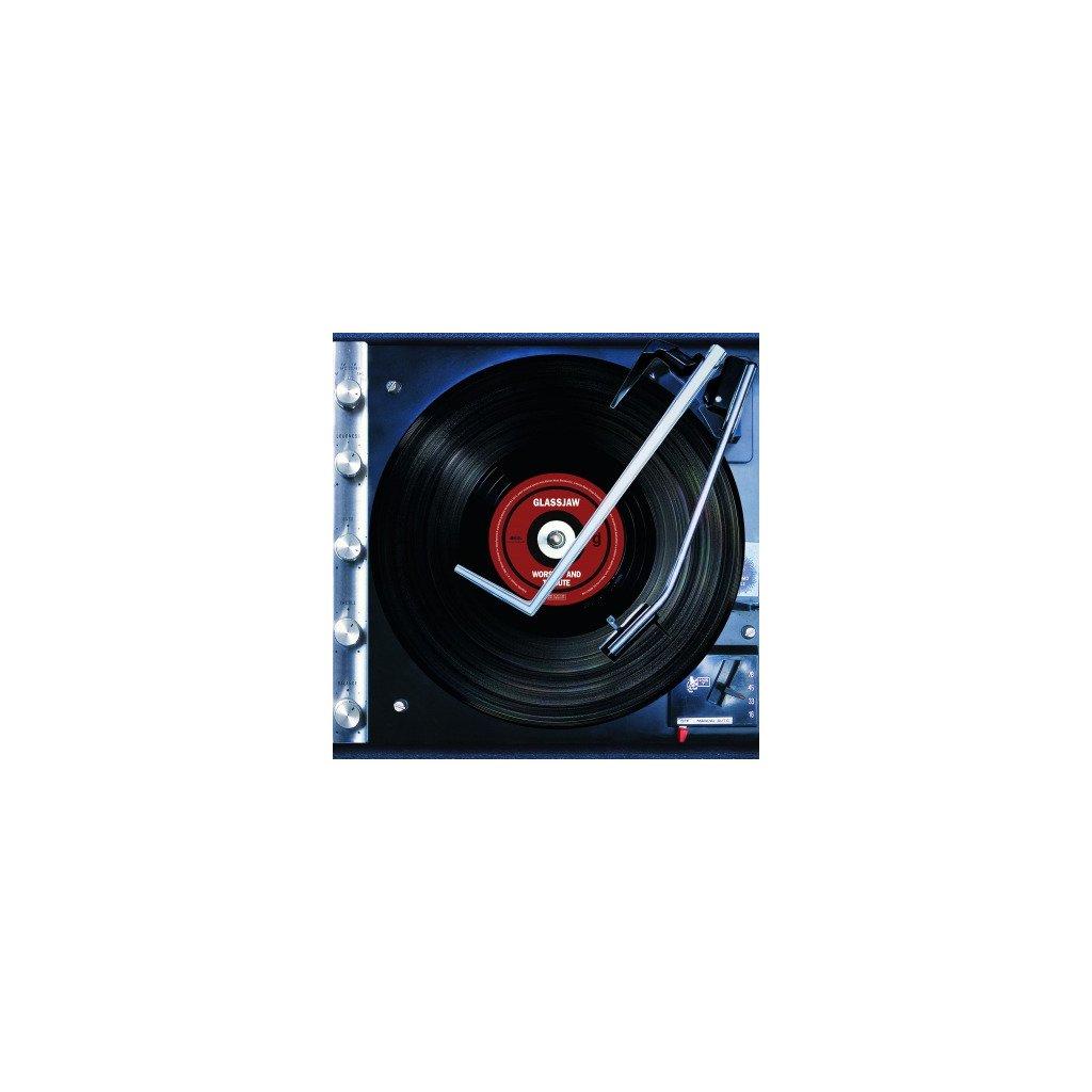 VINYLO.SK | GLASSJAW - WORSHIP AND TRIBUTE (LP)180GR. AUDIOPHILE VINYL
