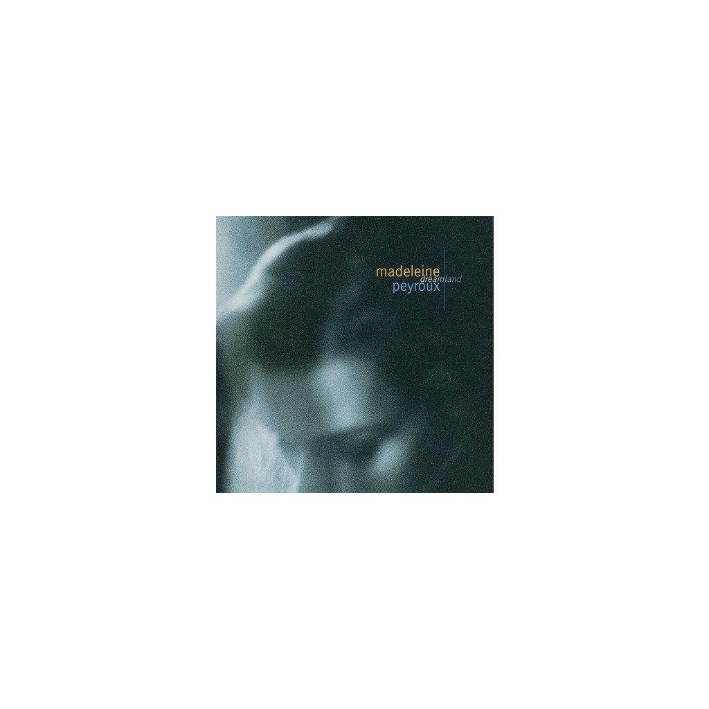 VINYLO.SK | PEYROUX, MADELEINE - DREAMLAND (LP)180 GRAM AUDIOPHILE VINYL / INSERT