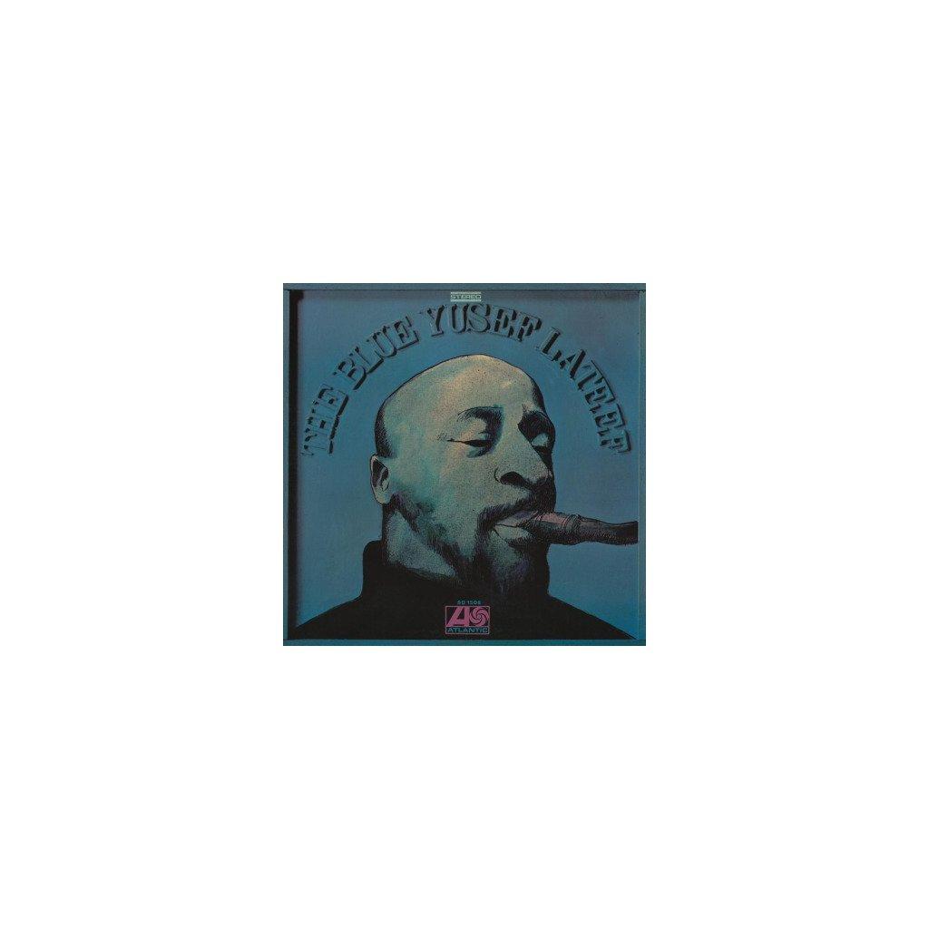 VINYLO.SK | LATEEF, YUSEF - BLUE YUSEF LATEEF (LP)180 GRAM AUDIOPHILE VINYL