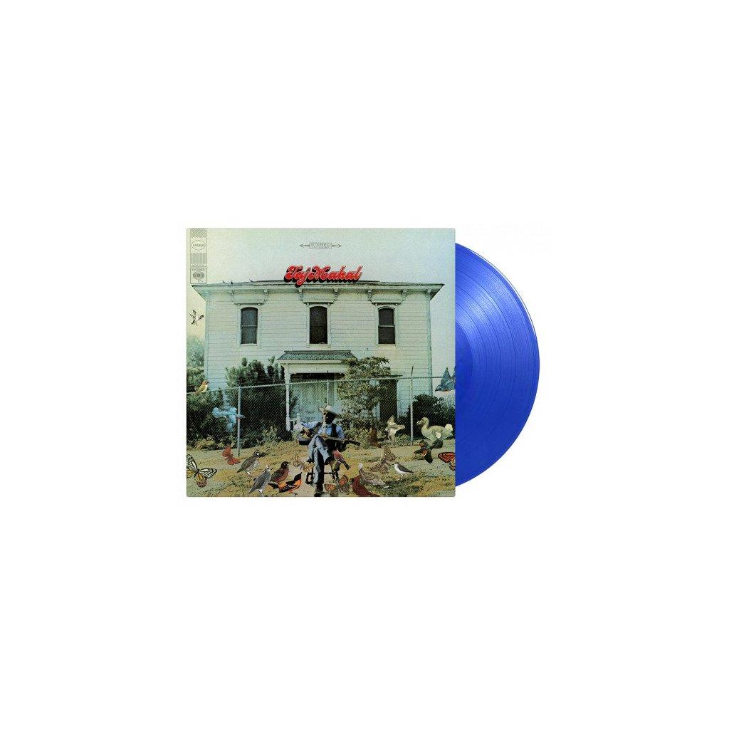 VINYLO.SK | MAHAL TAJ - TAJ MAHAL [LP] 180g
