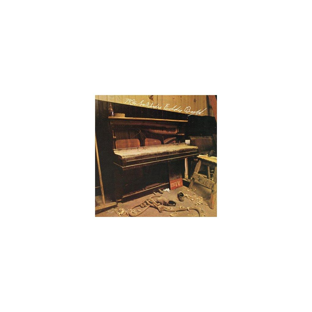 VINYLO.SK | BOYD, EDDIE - 7936 SOUTH RHODES (LP)180GR. / W/PETER GREEN'S FLEETWOOD MAC