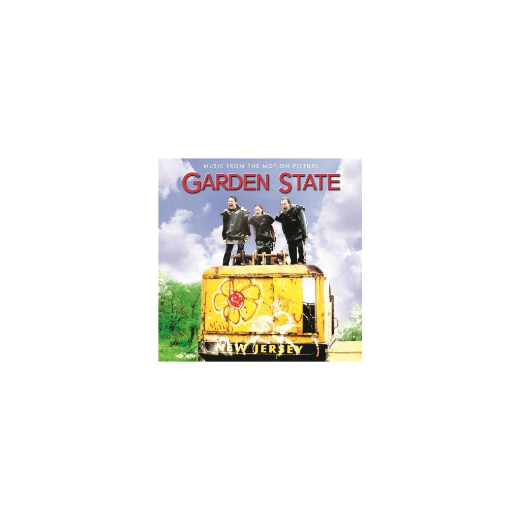 VINYLO.SK | OST - GARDEN STATE (2LP)180 GRAM / AVAILABLE ON VINYL FOR THE FIRST TIME!