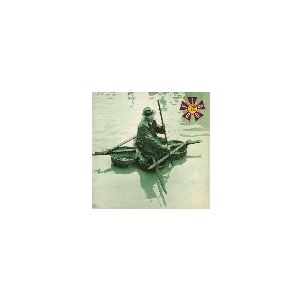 VINYLO.SK | THEY MIGHT BE GIANTS - FLOOD (LP)180 GRAM AUDIOPHILE VINYL / GATEFOLD SLEEVE