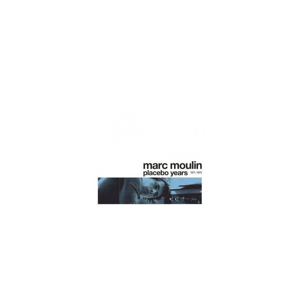 VINYLO.SK | MOULIN, MARC - PLACEBO YEARS (LP)180 GRAM AUDIOPHILE VINYL