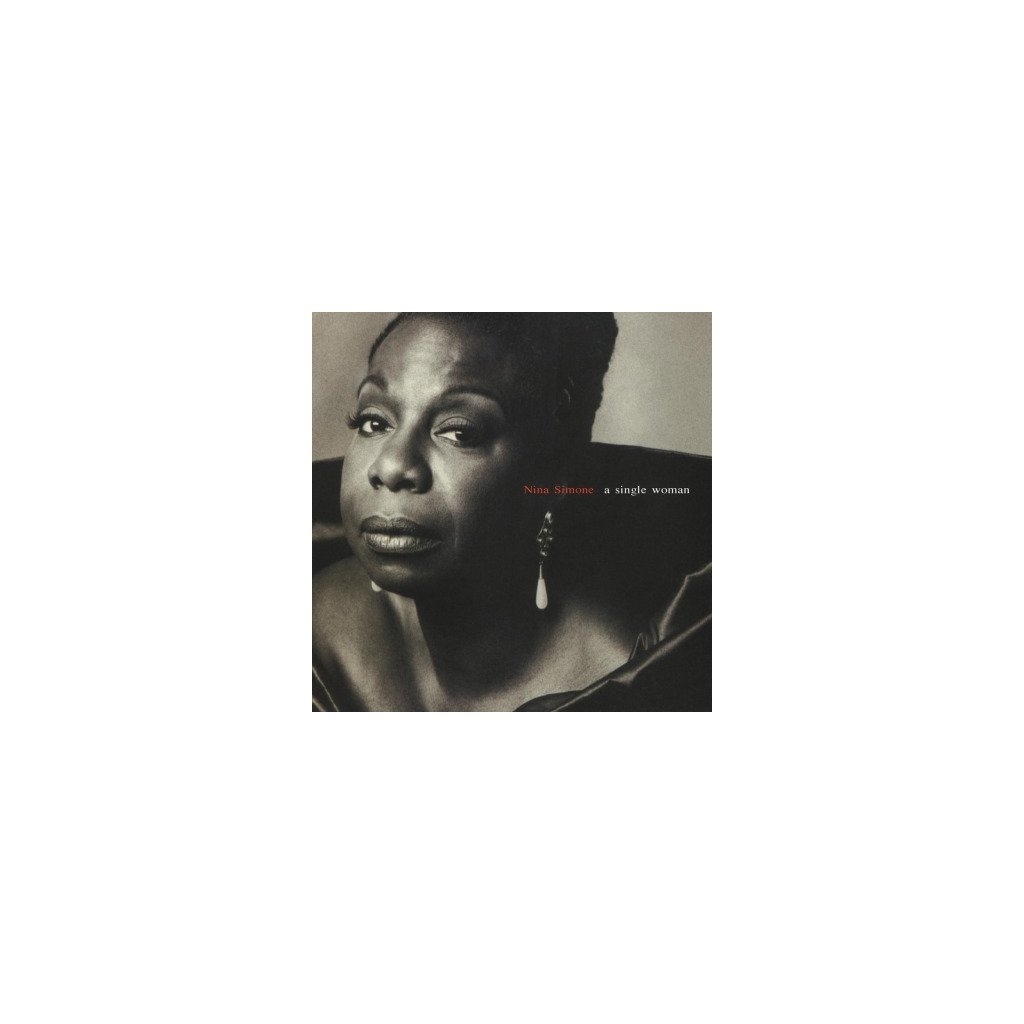 VINYLO.SK | SIMONE, NINA - A SINGLE WOMAN =EXPANDED= (LP)180 GR/INSERT/INCL 7 BONUS TRACKS/FIRST TIME ON VINYL!