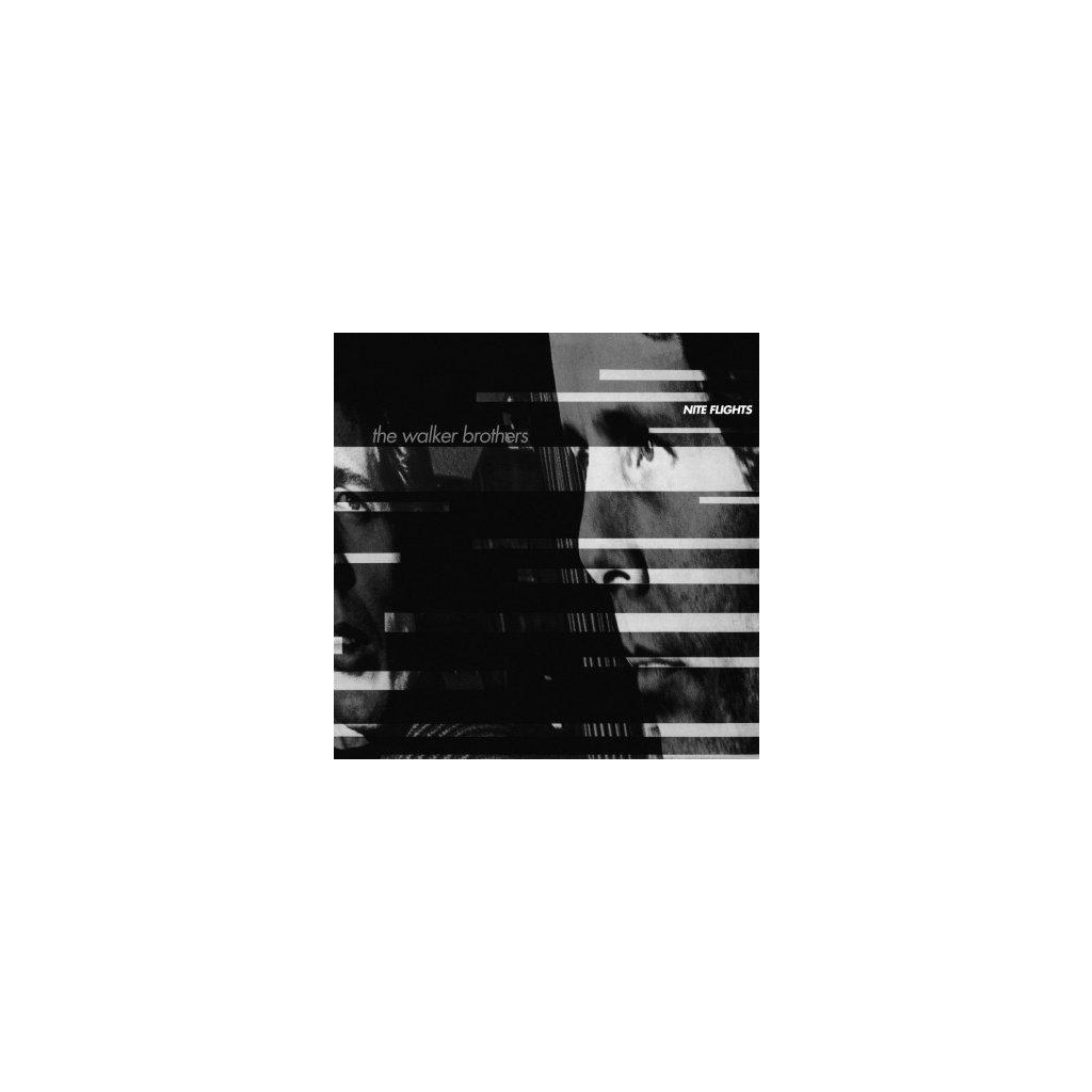 VINYLO.SK | WALKER BROTHERS - NITE FLIGHTS (LP)180 GRAM AUDIOPHILE VINYL / GATEFOLD SLEEVE