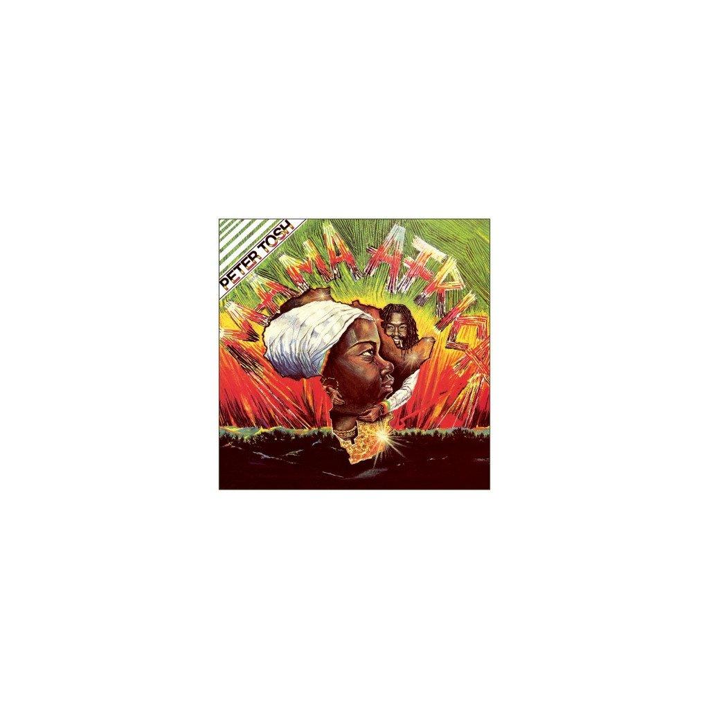 VINYLO.SK | TOSH, PETER - MAMA AFRICA (LP)180 GRAM AUDIOPHILE VINYL / INSERT