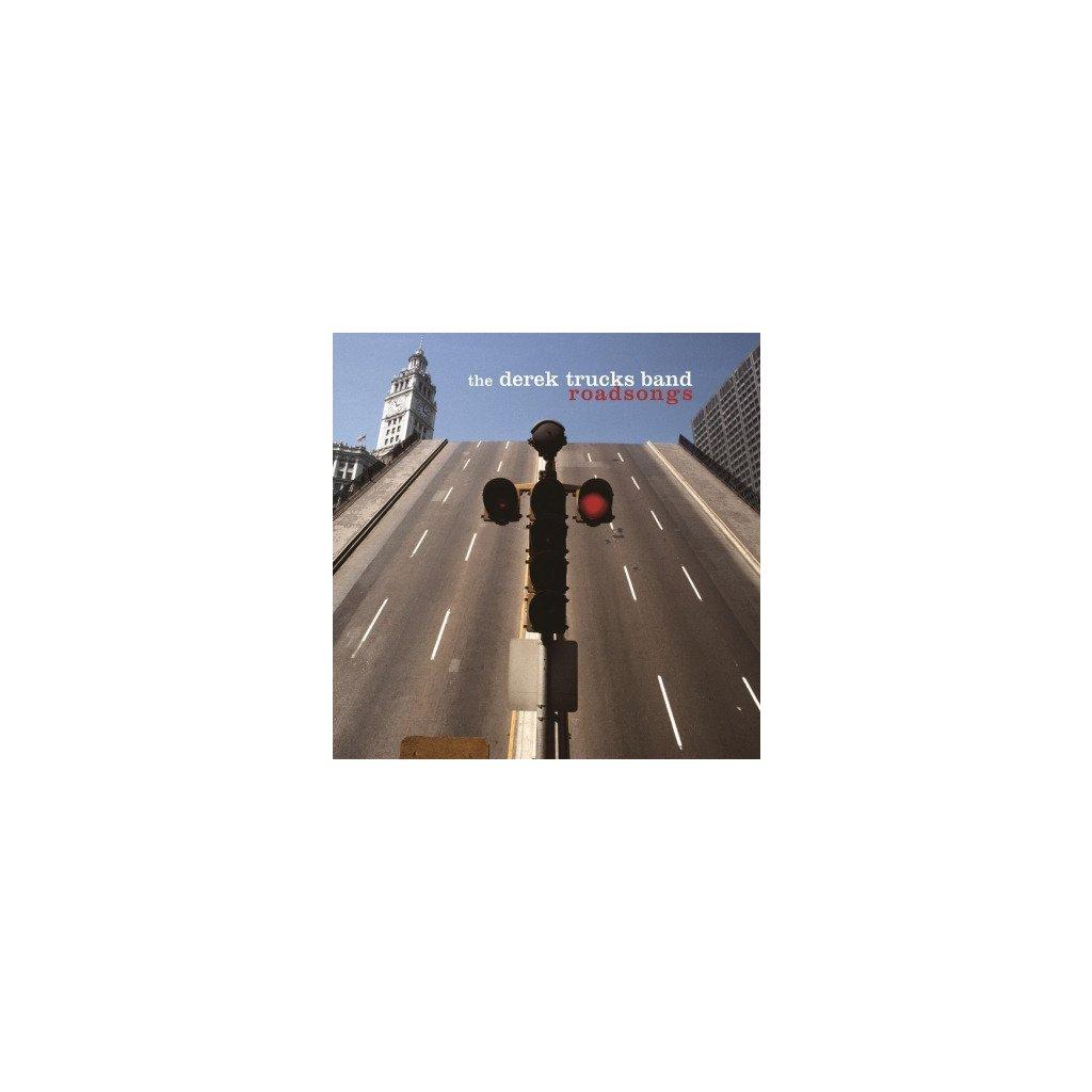 VINYLO.SK | TRUCKS, DEREK -BAND- - ROADSONGS (2LP)180GR./4 PAGE BOOKLET/FIRST TIME ON VINYL
