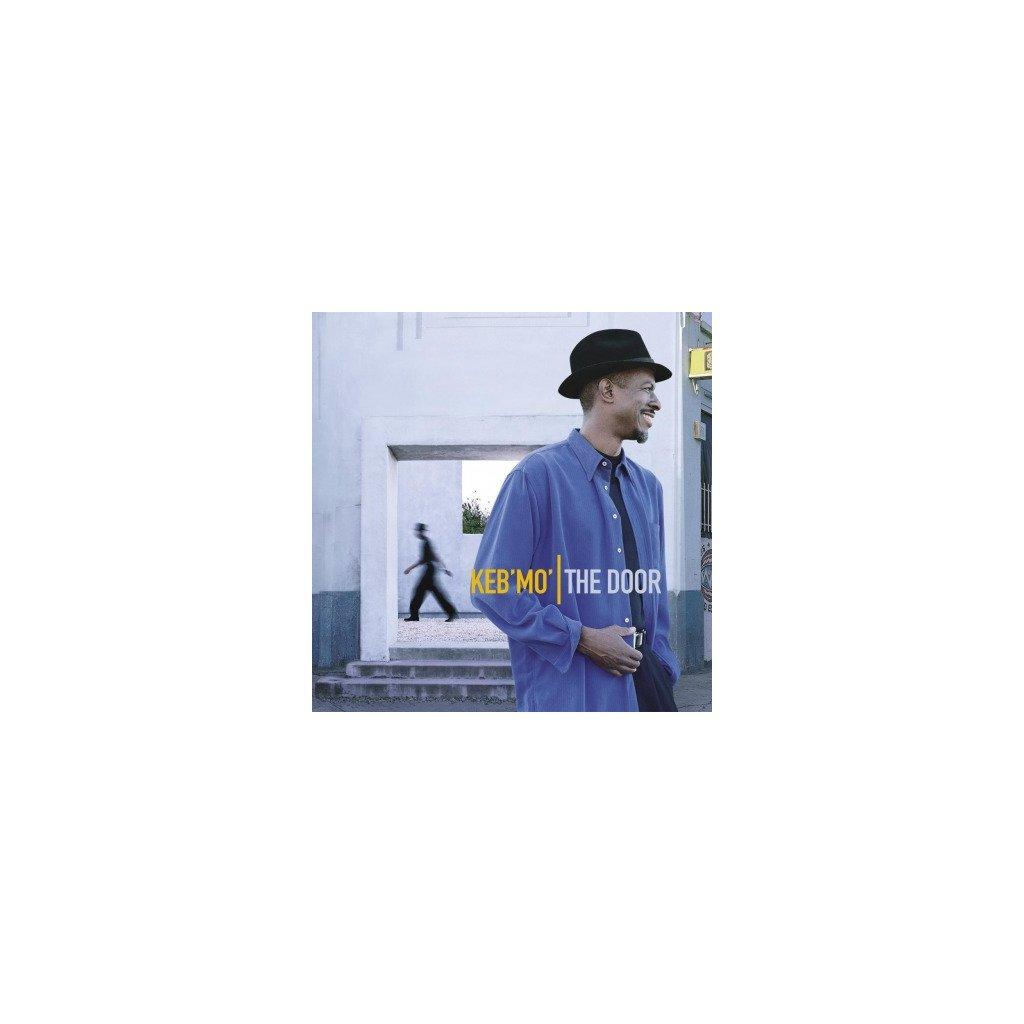 VINYLO.SK   KEB'MO' - DOOR (LP)180GR. AUDIOPHILE VINYL/INCL. INSERT/1ST. TIME ON VINYL