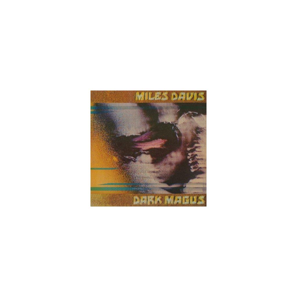 VINYLO.SK | DAVIS, MILES - DARK MAGUS (2LP)180GR. AUDIOPHILE VINYL