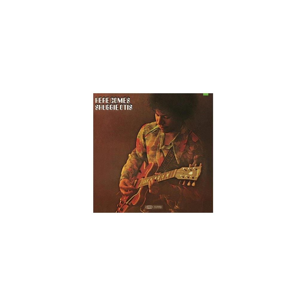 VINYLO.SK | OTIS, SHUGGIE - HERE COMES SHUGGIE OTIS (LP)180 GRAM AUDIOPHILE VINYL