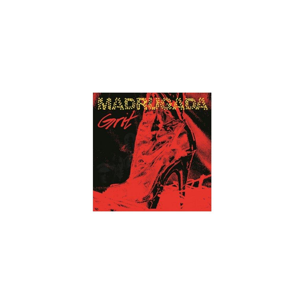 VINYLO.SK | MADRUGADA - GRIT (LP)180 GRAM / INSERT