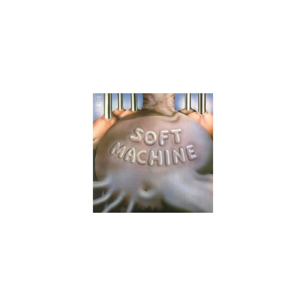 VINYLO.SK | SOFT MACHINE - SIX (2LP)180 GRAM / GATEFOLD