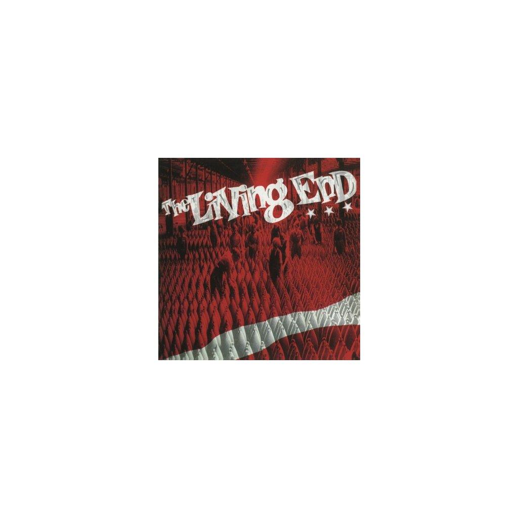 VINYLO.SK | LIVING END - LIVING END (LP)180 GRAM / INSERT