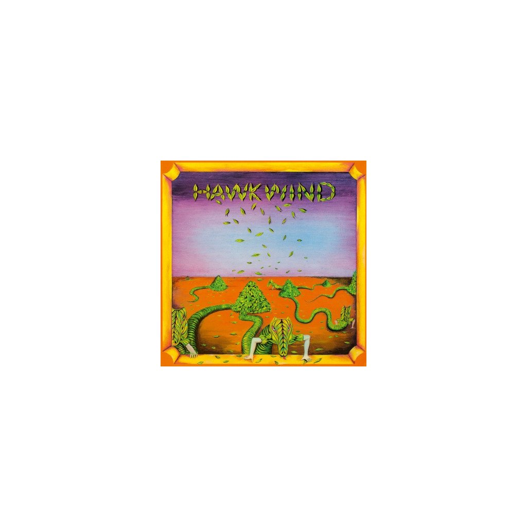 VINYLO.SK | HAWKWIND - HAWKWIND (LP)180GR./GATEFOLD SLEEVE