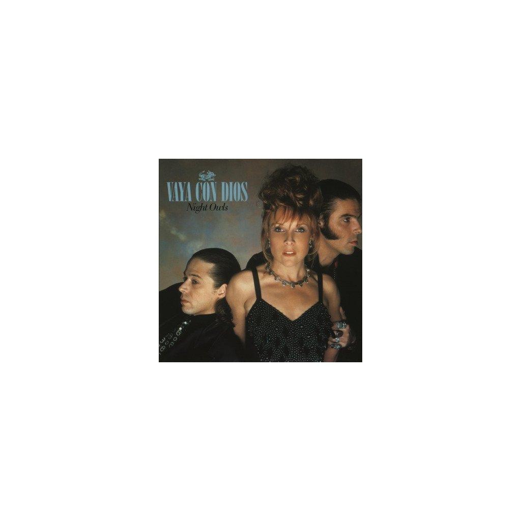 VINYLO.SK | VAYA CON DIOS - NIGHT OWLS (LP)180GR./INSERT