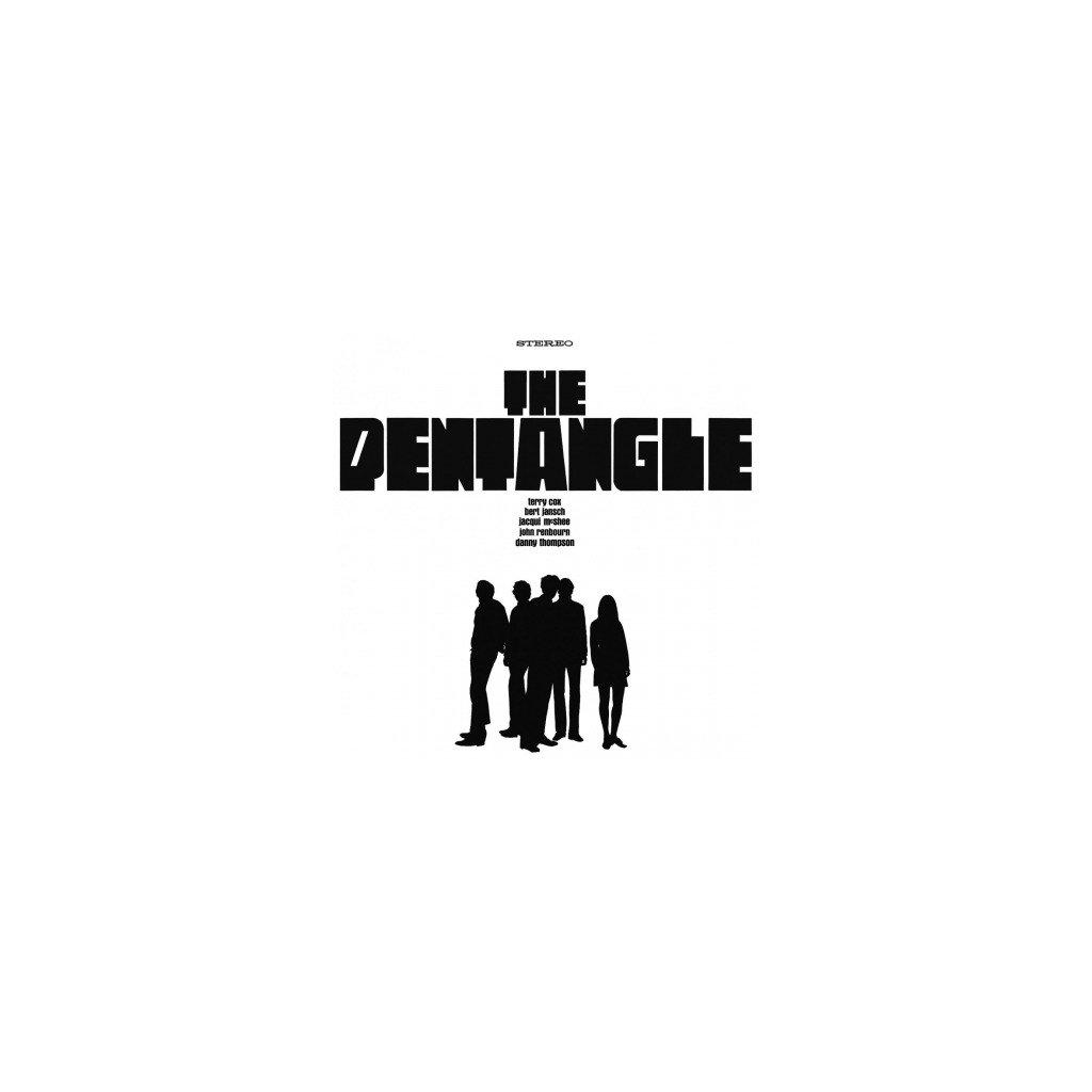VINYLO.SK | PENTANGLE - PENTANGLE (LP)180 GRAM AUDIOPHILE VINYL