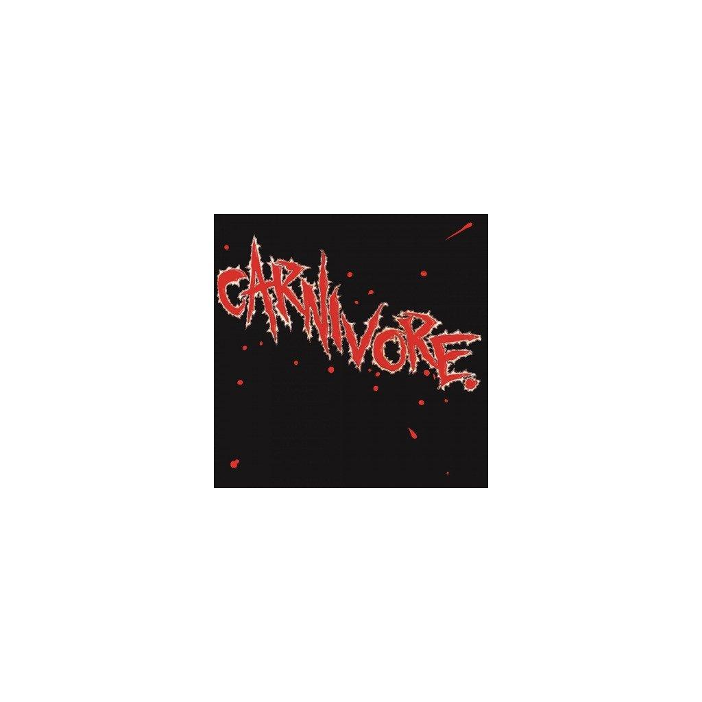 VINYLO.SK   CARNIVORE - CARNIVORE (LP)180GR./INSERT