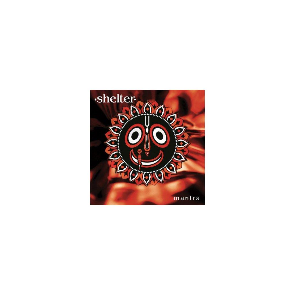 VINYLO.SK | SHELTER - MANTRA (LP)180 GRAM / INSERT