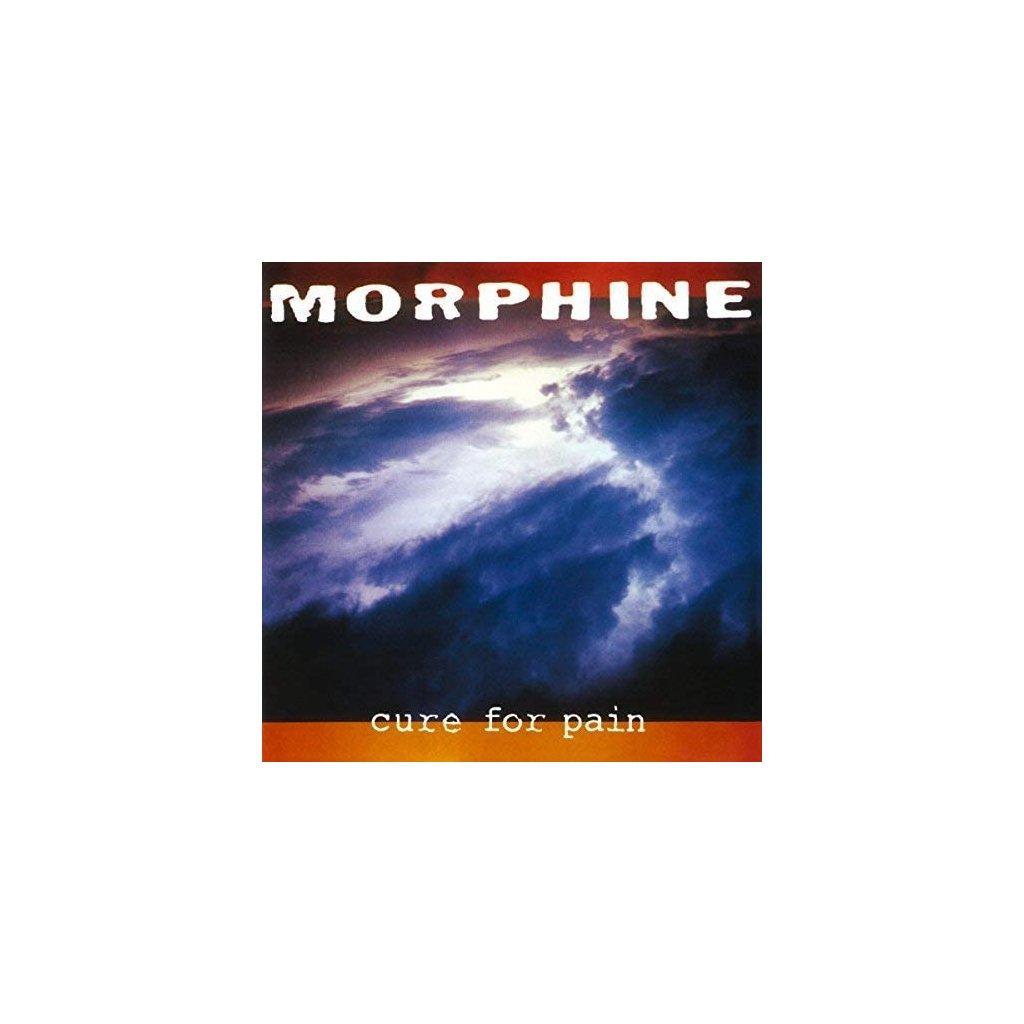 VINYLO.SK | MORPHINE - CURE FOR PAIN [LP] 180g 4P INSERT
