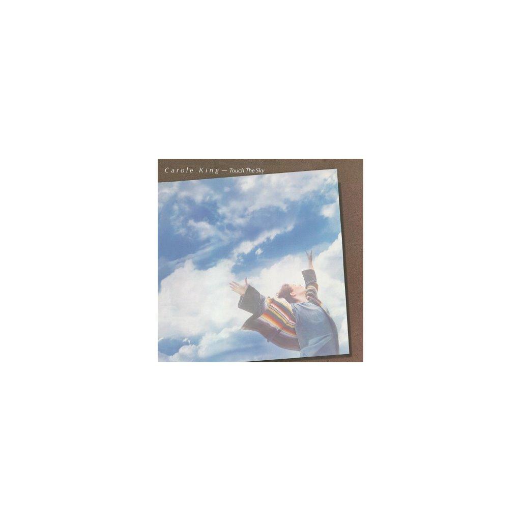VINYLO.SK | KING, CAROLE - TOUCH THE SKY (LP)180GR./GATEFOLD/INSERT/REMASTERED AUDIO