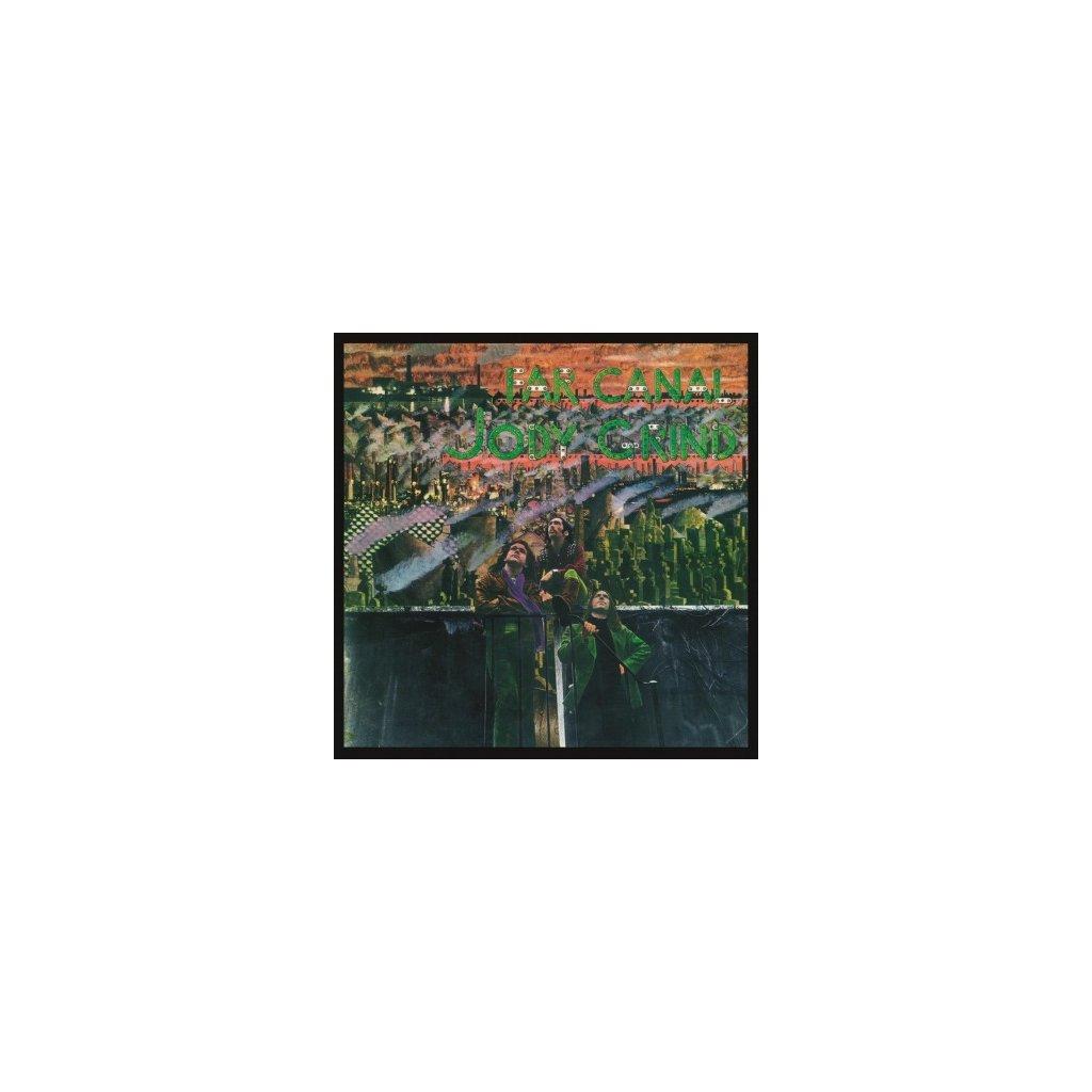 VINYLO.SK | JODY GRIND - FAR CANAL (LP)180GR.