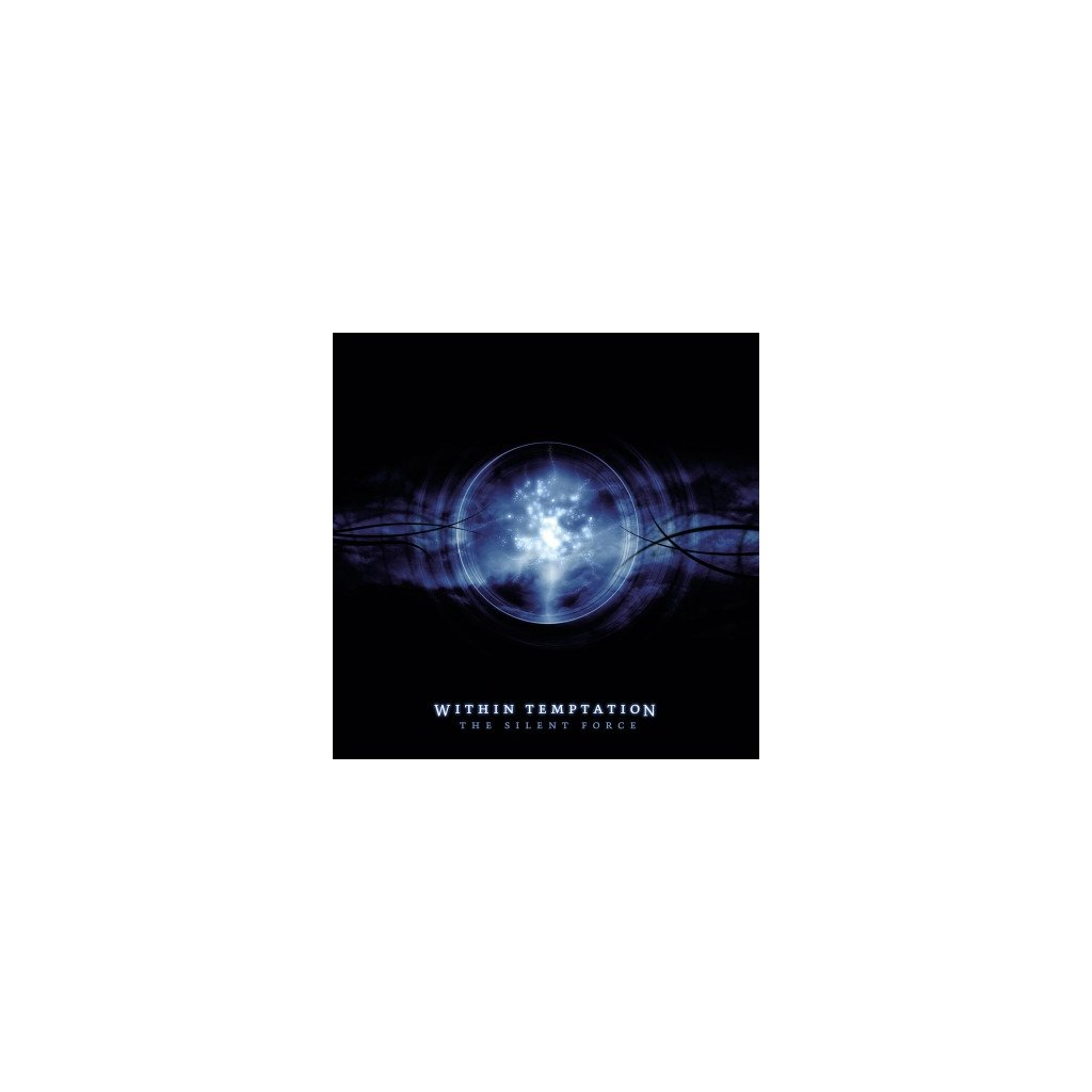 VINYLO.SK | WITHIN TEMPTATION - SILENT FORCE (LP)180GR./POSTER (60X60)/5000 CPS ON CRYSTAL CLEAR VINYL