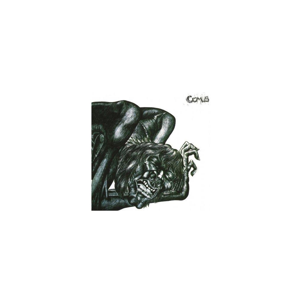 "VINYLO.SK | COMUS - FIRST UTTERANCE (LP)180GR./INSERT/INCL ""DIANA"""