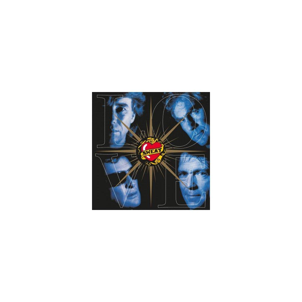 VINYLO.SK   GOLDEN EARRING - LOVE SWEAT (LP)180GR./INSERT/1500 COPIES ON GOLD COLOURED VINYL