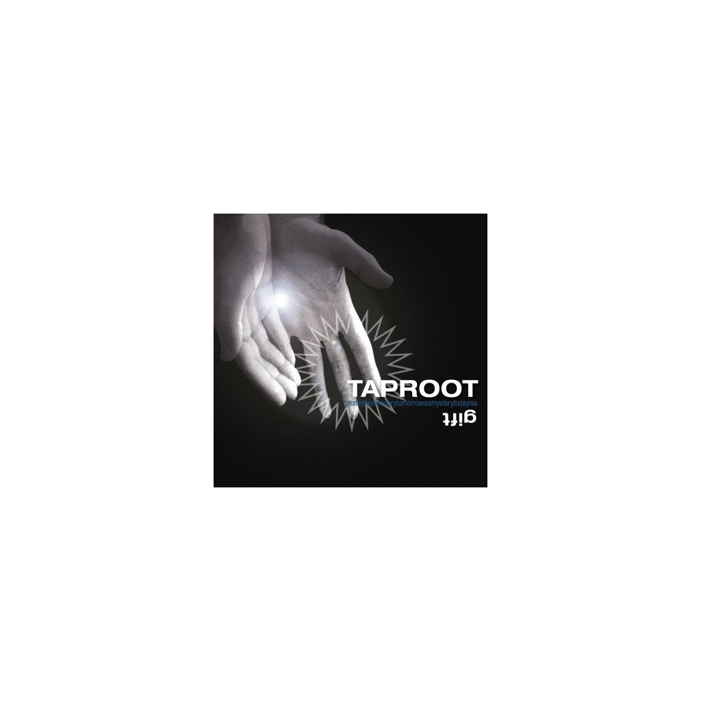 VINYLO.SK | TAPROOT - GIFT (LP)180GR./INSERT/FIRST TIME ON VINYL