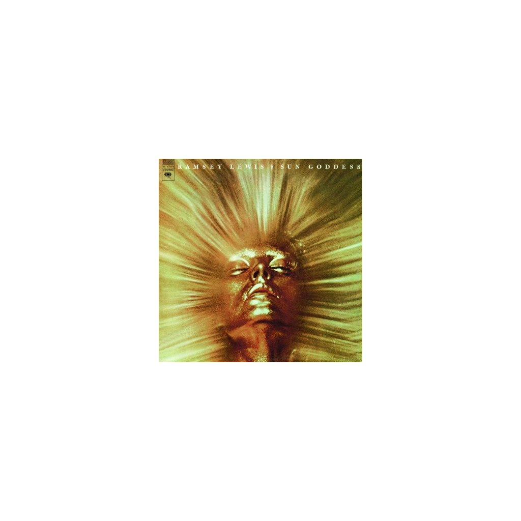"VINYLO.SK | LEWIS, RAMSEY - SUN GODDESS (LP)180GR./FT. ""SUN GODDESS"", ""JUNGLE STRUT"" A.O."