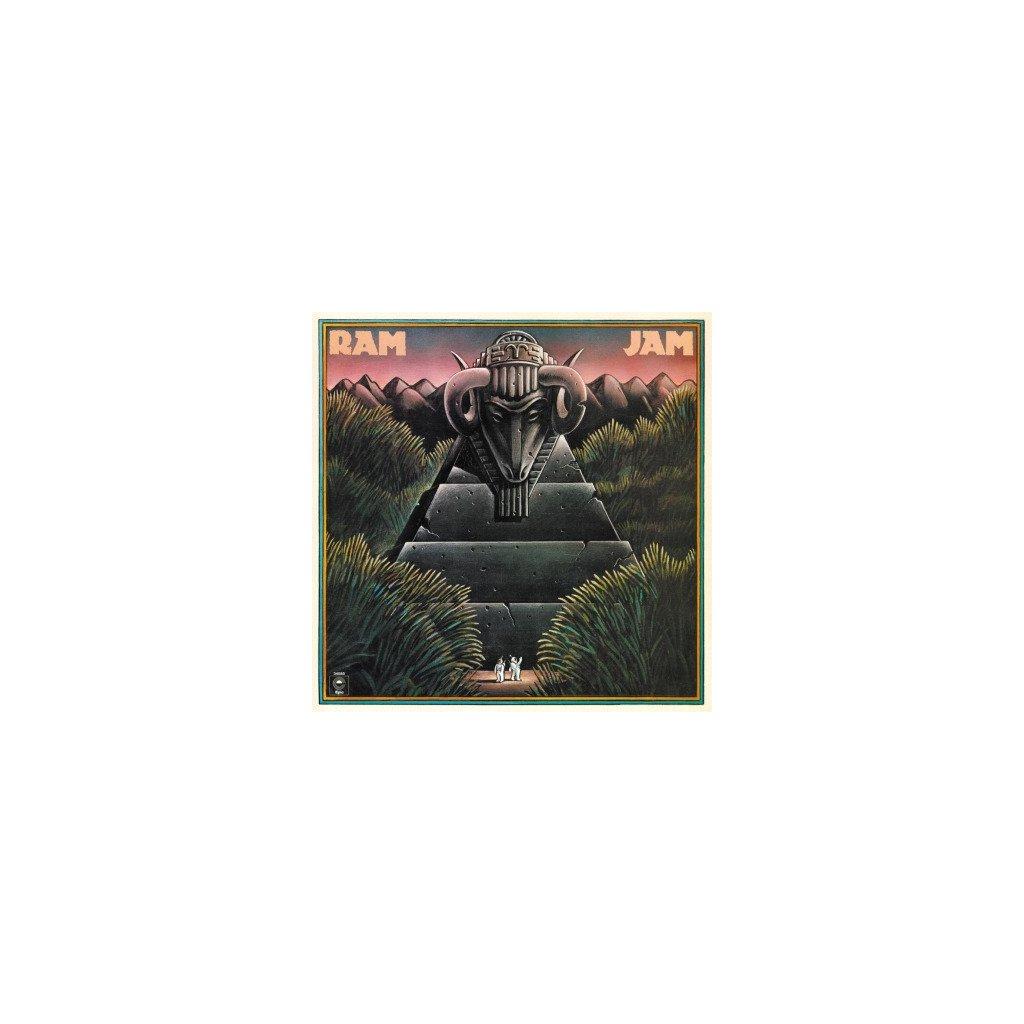 """VINYLO.SK   RAM JAM - RAM JAM (LP)180GR./FT. THE HIT SINGLE """"BLACK BETTY"""""""