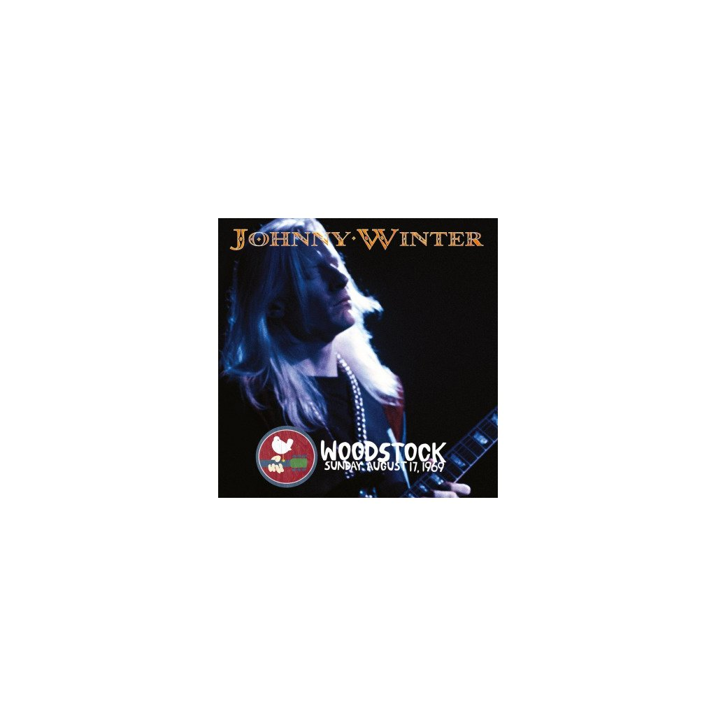 VINYLO.SK | WINTER, JOHNNY - WOODSTOCK EXPERIENCE (2LP)180GR/INSERT/FIRST TIME ON VINYL/COMPLETE WOODSTOCK SET