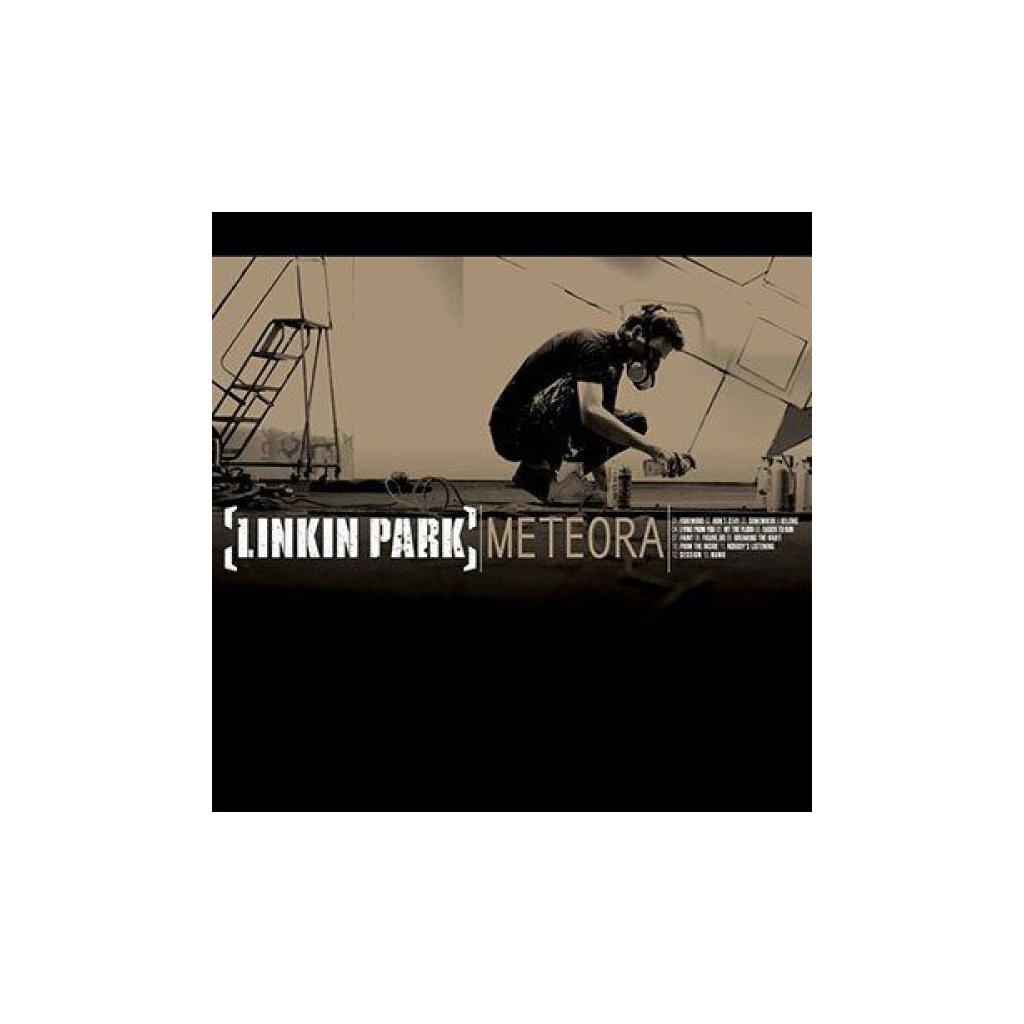VINYLO.SK   LINKIN PARK ♫ METEORA [CD] 0093624844426