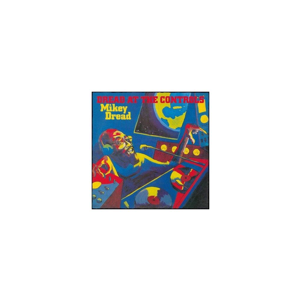VINYLO.SK | DREAD, MIKEY - DREAD AT THE CONTROLS (LP).. CONTROLS//180GR.