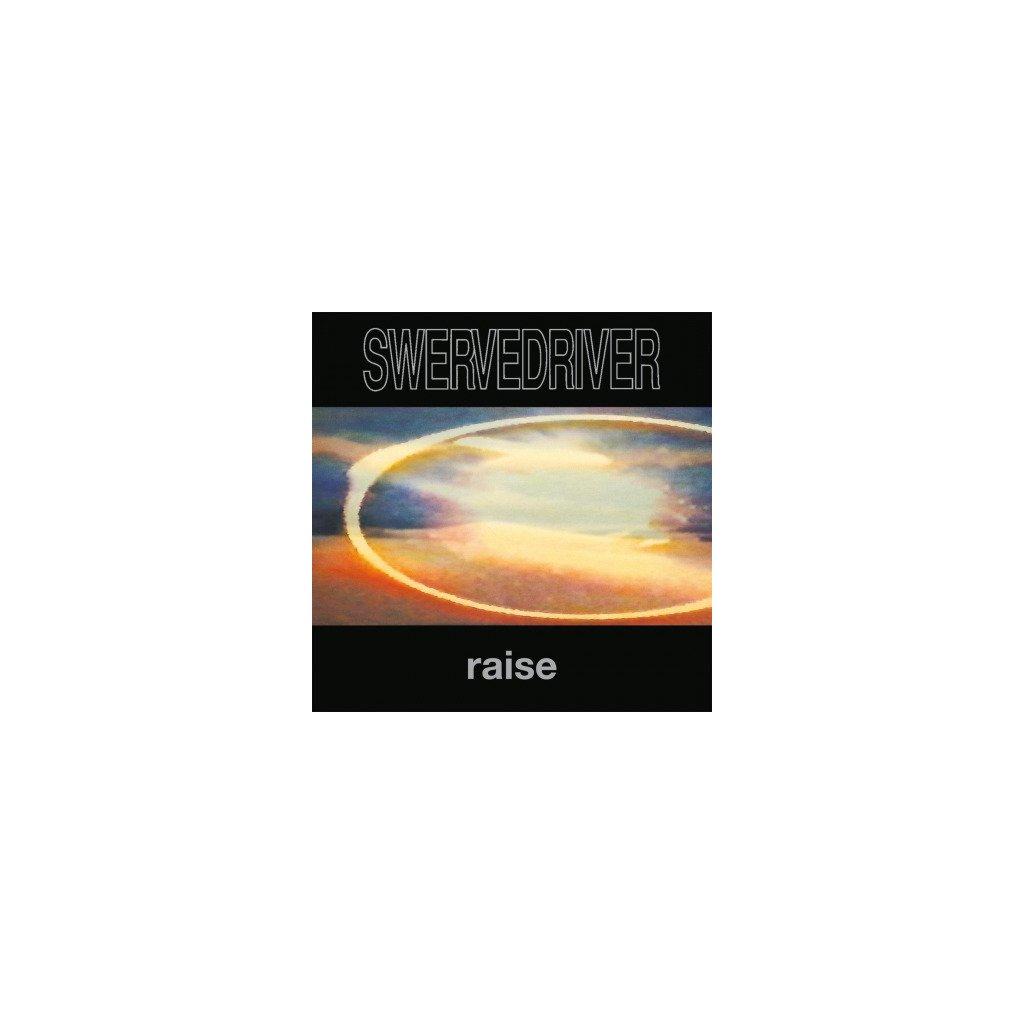 VINYLO.SK | SWERVEDRIVER - RAISE (LP)180GR./INSERT