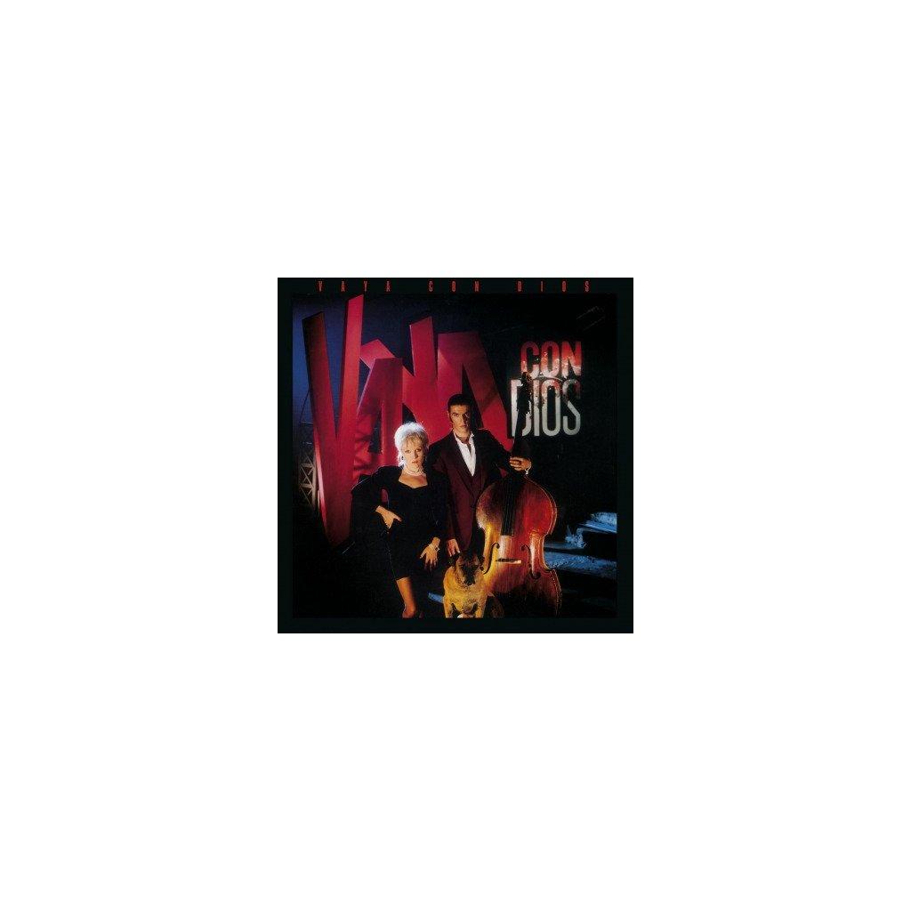 VINYLO.SK | VAYA CON DIOS - VAYA CON DIOS (LP)180GR./INSERT